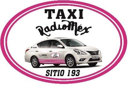 Taxi Radiomex